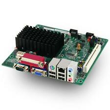 MITAC PD14TI HN Intel Atom D2500 Fanless Mini-ITX Motherboard ,Parallel, D2500HN