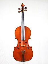 Italian Violin Andrea Bozzini with Certificate バイオリン 小提琴 Violino Violon Violine