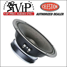 "Celestion TF0615MR 6"" Pro Midrange Speaker 100W Raw Frame Woofer 8-Ohm, 6 inch"