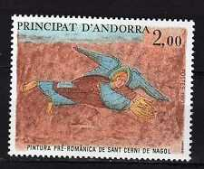 Andorra ( French Post ) : 1980 ( Sant Cerni de Nagol ) New ( MNH )