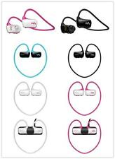 W273 8GB MP3 Music Player Sony Walkman Running Sport Ipod Headset Unisex
