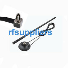 15dbi 3G antenna TS9 male RA for Huawei 3G USB Modems MC760 OVATION cable 2.5M