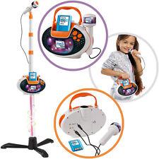 Simba My Music World I-Mic Musicstation 2in1 Mikrofon Mikrophon Kinder Spielzeug