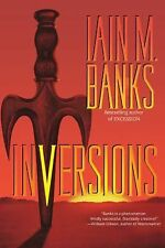 Inversions (Culture) by Banks, Iain M.