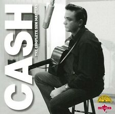 Johnny Cash - Complete Sun Masters [New CD] Boxed Set, With Book