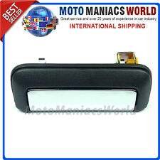 MITSUBISHI L200  1996-2005 PICKUP Outer REAR TAILGATE Door Handle Chrome NEW !!!