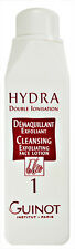 Guinot Hydradermie Cleansing Exfoliating Face Lotion 17.4oz(500ml) Fresh New