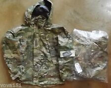 New GEN III Level 6 Uniform Small Regular Multicam SR GORETEX L6
