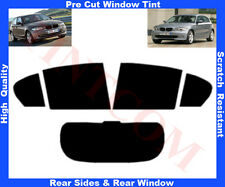 Pre Cut Window Tint BMW 1 series E87 5D 2004-2011 RearWindow&RearSides Any Shade