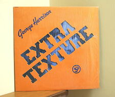 GEORGE HARRISON - Extra Texture ( Read all about it) - Made in U.S.A.