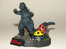 G'72 Diorama Figure from Yuji Sakai Godzilla Complete Works Set 3! Gamera