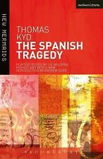 New Mermaids: The Spanish Tragedy by Andrew Gurr, J. R. Mulryne and Thomas...