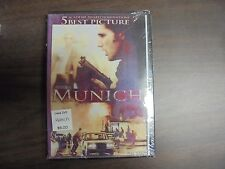 "USED DVD MOVIES ""MUNCH"" (G)"