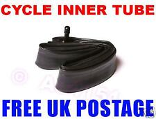 "14"" 14 inch Bicycle Bike Cycle Inner Tube FREEPOST"