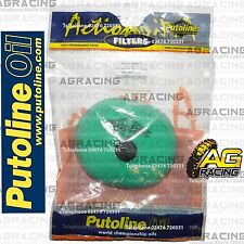 Putoline Pre-Oiled 1 Pin Foam Air Filter For KTM XC 65 2004 04 Motocross New