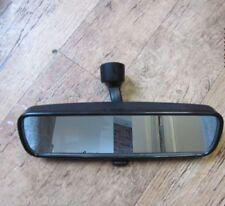 Ford Mondeo, Fiesta, Focus Rear View Mirror