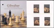 Gibraltar 2012 Chess Festival/Board Games/Sports/Chessmen 4v set P Pack (s662d)