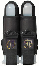 Tippmann Sport Series 2 Pod Harness with adjustable belt Black Paintball Pack