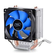CPU fan Quiet Cooler Heatsink for AMD FM2 FM1 AM3+ AM3 AM2+ AM2 940 939 754