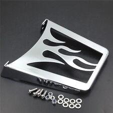 FIAMMA per portabagagli per XL FLSTC FLSTF FLSTS Sportster 883 1200 Sissy Bar