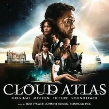 KRISTJAN JÄRVI/MDR SINFONIEORCHESTER/+ - CLOUD ATLAS  CD  SOUNDTRACK  NEU