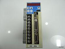 MSD041A1X Panasonic Servo Motor Driver 400W AC SERVO DRIVER 95050064 DRV-I-19
