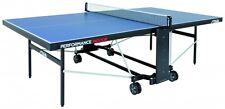 Stiga Table Tennis Table Performance CS Indoor Table - Blue
