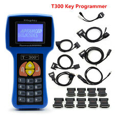 Car Auto Key Programmer T-300 T300 Newest Version Diagnostic Service Tool T-CODE