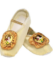 Belle Disney Princess Ballet Slippers Dress Up Shoes halloween Costume