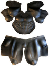 1.00 Your Batman Costume Cowl or Mask could upgrade 89 Armor Facade Arms Legs