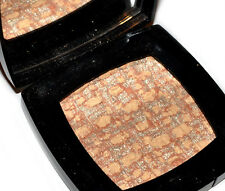 Chanel Les Tissages Lames Tweed Highlighter very rare Limited edition 2009