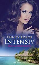 Intensiv | Erotischer Roman von Trinity Taylor | blue panther panther