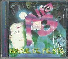 Los Alfa Ocho Noche De Fiesta Latin Music CD