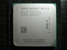AMD ATHLON 64 X2 - 5000+  ADO5000IAA5DO - 2 x 2.6 Ghz - Socket AM2 - 64BIT