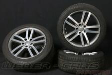 Audi Q7 4L Alufelgen Sommerreifen 275 45 R 20 Zoll Alu-Kompletträder 4L0601025M
