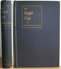 1899 RAGGED EDGE SOUTH AFRICA STORIES COUNTESS BREMONT