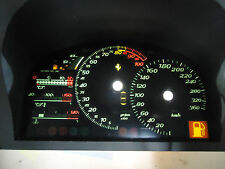 Ferrari F50 Dash Instrument Cluster  LCD Screens