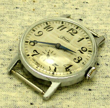 VINTAGE RUSSIAN Men's WATCH ZIM POBEDA. Mechanism ZIM-2602