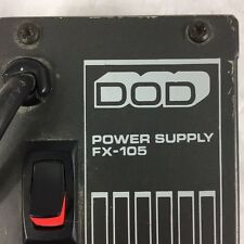 DOD FX-105 Pedal Power Supply