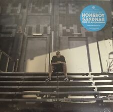 Homeboy Sandman - First of a Living Breed 2LP Vinyl Record Stones Throw NEW