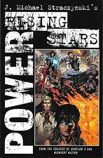 RISING STARS: POWER Trade Paperback