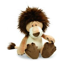 NICI Lion Cub with Hood Large 50CM Plush