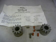 Parker Leaf & Lawn Sweeper Pinion Pawl Kit 74-79-LB 74-78-RB 76-37-A 74-80-A