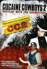 Cocaine Cowboys, Vol. 2: The Godmother (2008, DVD NIEUW) WS