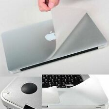 Invisible Vinyl Skin Cover Protector Sticker For Apple MacBook Air 13.3""
