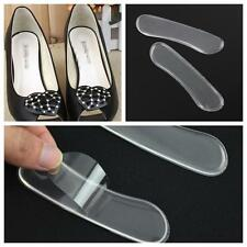 Silicone Protector Gel Pad Shoe Insert Insole High Heel Cushion