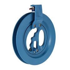 "6.3"" 16cm ABS Kite String Line Reel Grip Wheel Winder Ball Bearing Handle Tool"