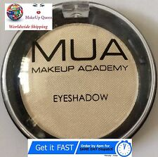 MUA Makeup Academy Champagne Eyeshadow Pearl Shimmer Eye Shadow