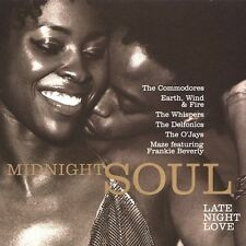 Midnight Soul-Late Night Love, Midnight Soul: Late Night Love, Excellent