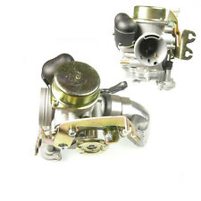 Scooter Performance Carburetor/Carb Moped gy6 125 150 250cc + Intake